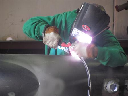 welding schools in Miami FL